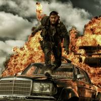 'Mad Max: Fury Road' is so good at spectacular violence that it injures itself