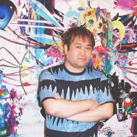 Visualizing Japan's 'ugly' online desires with cultural critic Hiroki Azuma