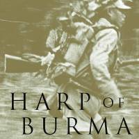 'Harp of Burma' is an adventure story concealing weighty themes
