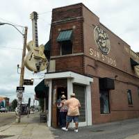 American blues capital Memphis is losing its luster