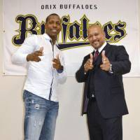Orix signs Chavez, names Ramirez as advisor