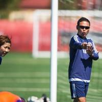 Sasaki deserves a shot at coaching Samurai Blue