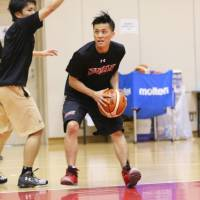 Japan thinking long-term with Asia Championship provisional squad