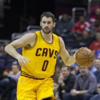 Love opts out of contract with Cavs, will become free agent