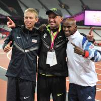 USADA looking into allegations against Salazar