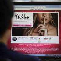Cheats get cheated as pro-adultery website Ashley Madison is hacked