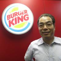 Burger King to press ahead with expansion despite increasing competition