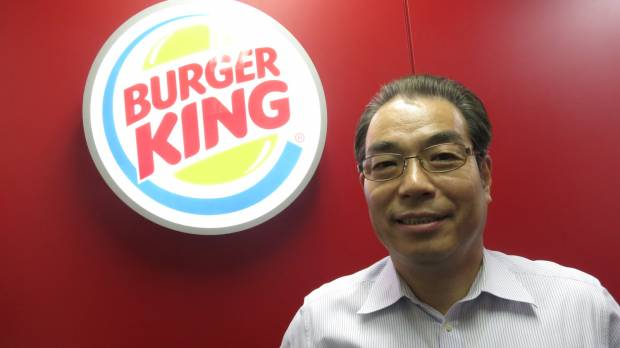 Burger King to press ahead with expansion despite increasing competition: CEO