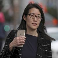 Reddit interim CEO Pao resigns; co-founder Huffman regains title