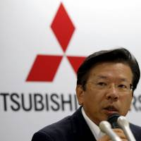 Mitsubishi Motors to shutter U.S. plant if no buyers found
