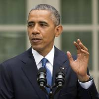 Obama pushing to widen overtime pay coverage to include managers