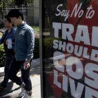 TPP talks to resume Tuesday, perhaps for final time