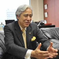 Wendy's Japan chief hopes First Kitchen tie-up is recipe for success