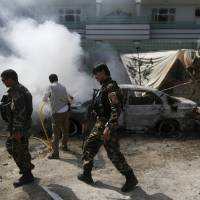 Afghan regime holds first direct talks in Islamabad with Taliban; White House upbeat