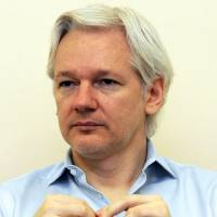France rebuffs alleged request for asylum by WikiLeaks chief