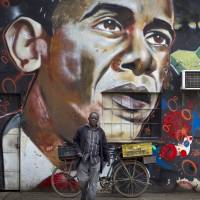 Obama prepares for first trip to father's homeland as president