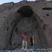 Afghanistan's Bamiyan on frontline of war-zone tourism