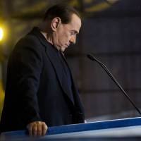 Berlusconi dealt three years for bribing senator but statute forecloses on jail time