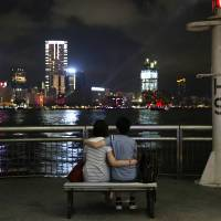 For Asia dating apps, love by numbers or chaperone