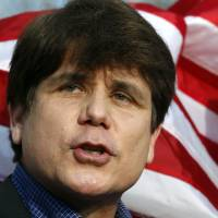 Blagojevich sees some Senate-seat convictions overturned on appeal