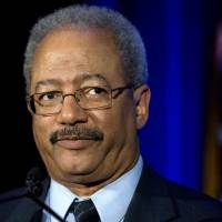 Longtime Democratic Rep. Fattah, associates charged with racketeering, bribes