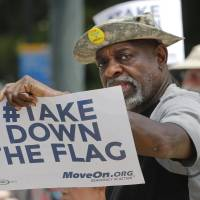 Debate starts in South Carolina House over Confederate flag