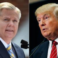 Trump the 'wrecking ball' for Republican Party's future appeal to Hispanic voters: Graham