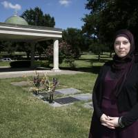Muslims' quest for graveyard called plot to gain foothold in Texas town