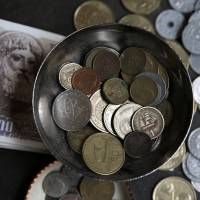 How Greece might switch back to the drachma