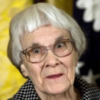 Harper Lee's new novel is a story of lost innocence