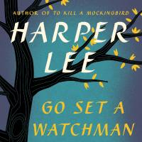 'Mockingbird' sequel presents an unsaintly Atticus Finch