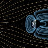 Earth believed protected by magnetic field starting much earlier than previously thought