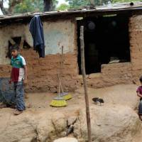 Mexico poverty rate hit 46.2% last year as 2 million more join ranks of poor