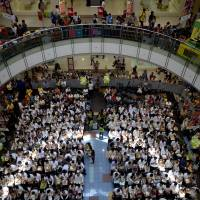 Eat, pray, shop: Philippine malls become the new town plazas