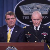 Dempsey report: Russia, China posing military threat; war with major power probable