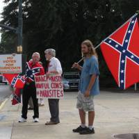 South Carolina lawmakers weigh striking Capitol's Confederate flag