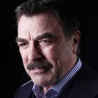 District sues star Tom Selleck for allegedly stealing truckloads of water for California ranch