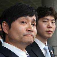 Activist couple test gay rights barriers in conservative South Korea