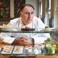 Star chef Andres drops plan for flagship in Trump hotel going up in Washington