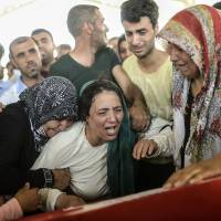 Islamic State-linked suicide attack unlikely to change Turkish stance on intervention in Syria