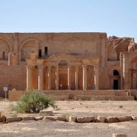 UNESCO chief says Islamic State waging 'culture cleansing'