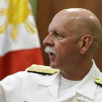 Pacific Fleet leader says U.S. forces ready for any contingency in region