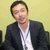 Japanese doctor-turned-diplomat describes work fighting Ebola in Ghana