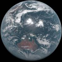 State-of-the-art Himawari-8 weather satellite goes active