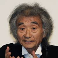 Conductor Seiji Ozawa, Eagles, Lucas, King, Morena, Tyson to be honored by Kennedy Center