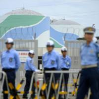 Fuel is loaded into Kagoshima reactor as first restart nears