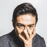 Actor Yusuke Iseya's most important role is helping the environment through his Rebirth Project