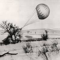 Winds of war: Japan's balloon bombs took the Pacific battle to American soil