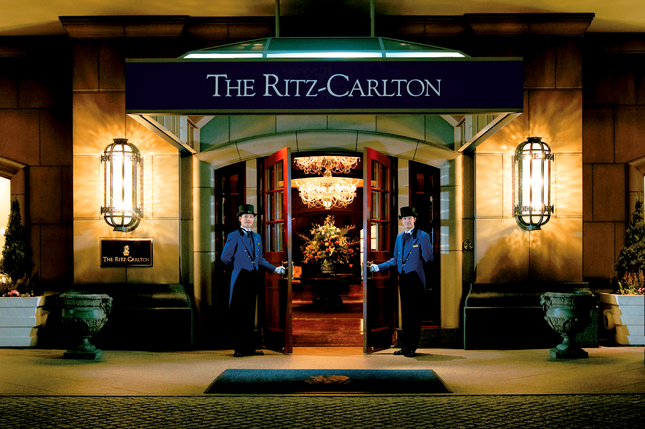 what is the essence of the ritz carlton experience As the first la mer hotel partner spa in asia pacific, the ritz-carlton spa, singapore is a sanctuary devoted to the wellness experience enliven your senses in.