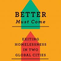 'Better Must Come' compares homelessness in Tokyo and Los Angeles